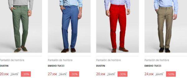 rebajas-el-corte-ingles-de-verano-2015-pantalones