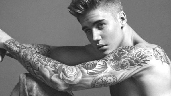 tatuajes-famosos-2015-tatuaje-brazo-justin-bieber