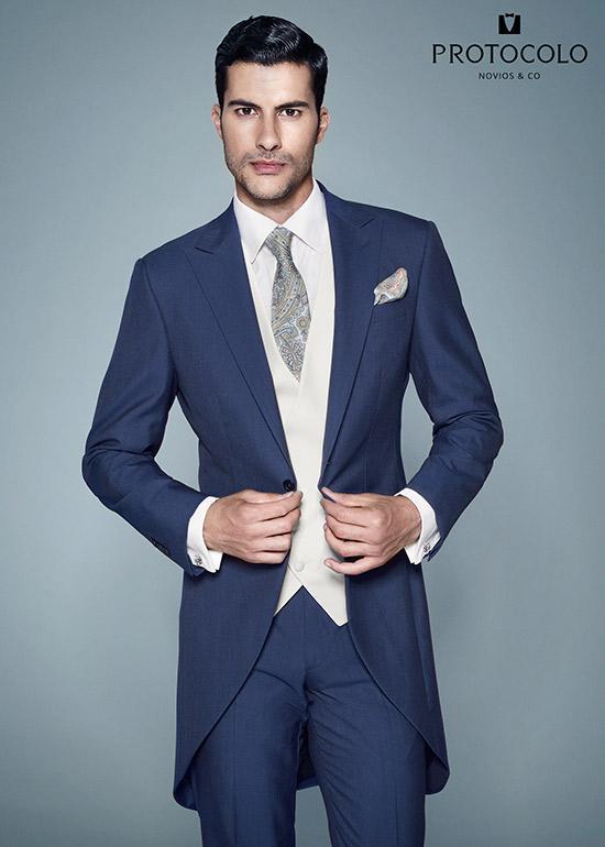trajes de novio sevilla