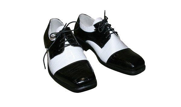 zapatos boda ganster
