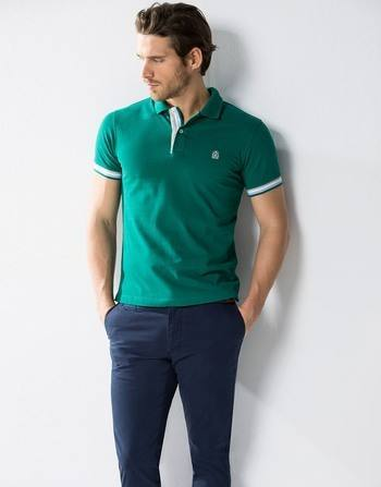 catalogo-cortefiel-2015-tendencias-moda-hombre-polo-verde