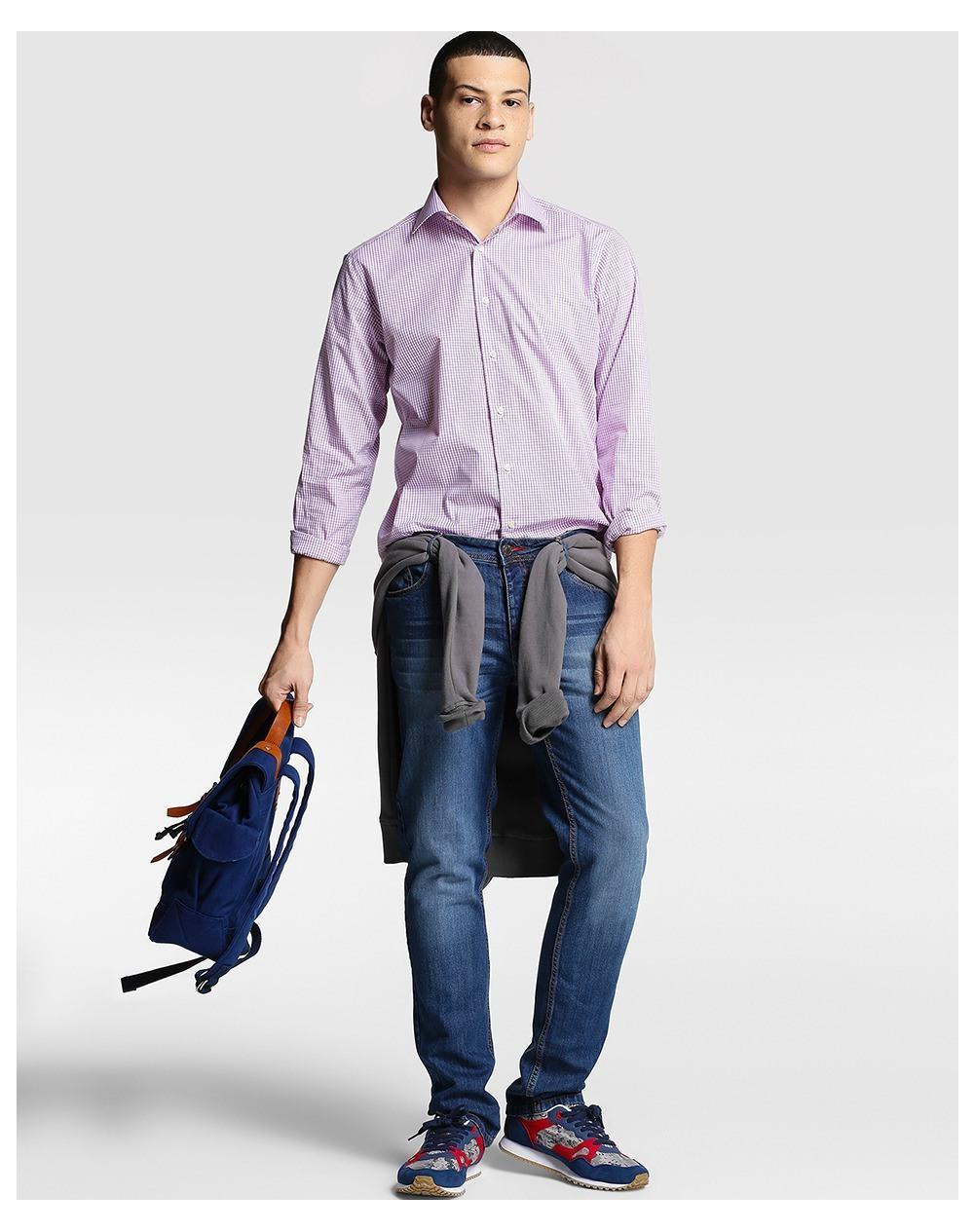 Catalogo el corte ingles 2015 tendencias moda hombre for Moda el corte ingles