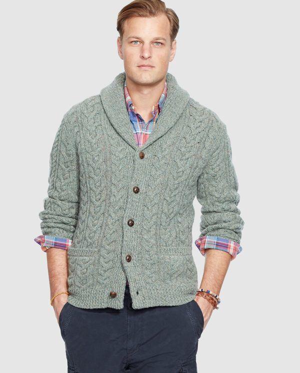 catalogo-el-corte-ingles-2016-tendencias-moda-hombre-color-gris-cardigan