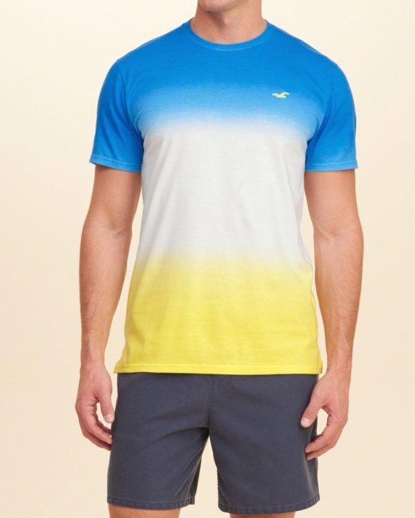 catalogo-hollister-2016-tendencias-hombre-camiseta-efecto-lavado