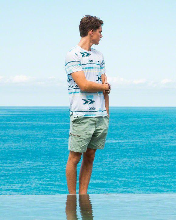 catalogo-hollister-2016-tendencias-hombre-camiseta-estampacion-geometrica
