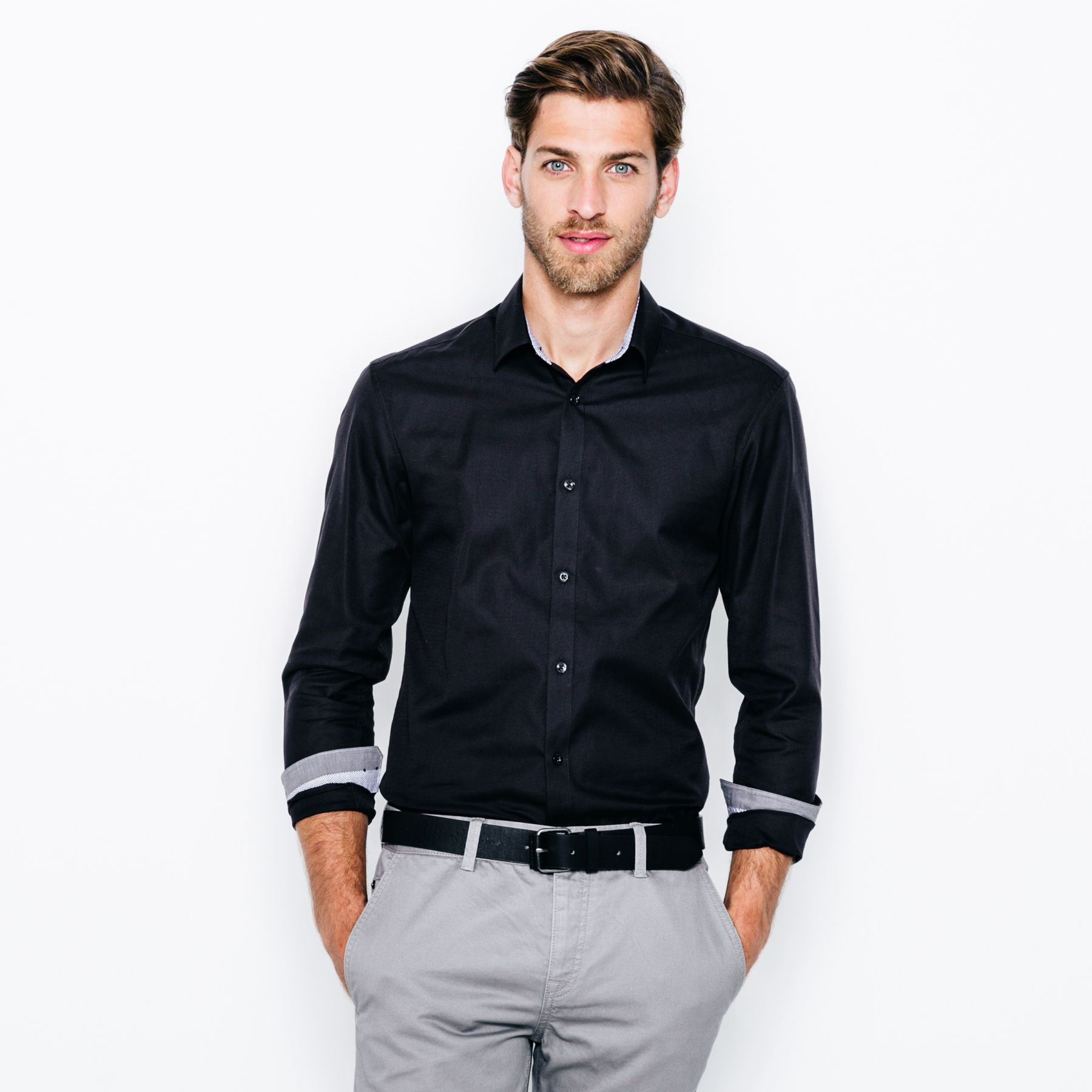 Consejos Para Hombres Que Se Quieren Vestir Bien Modaelloscom