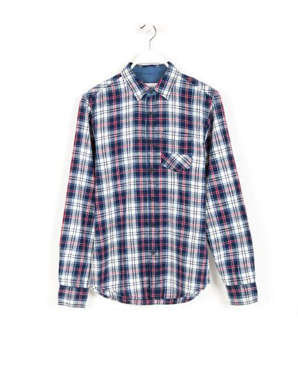 catalogo-lefties-2015-tendencias-moda-hombre-camisa-cuadros
