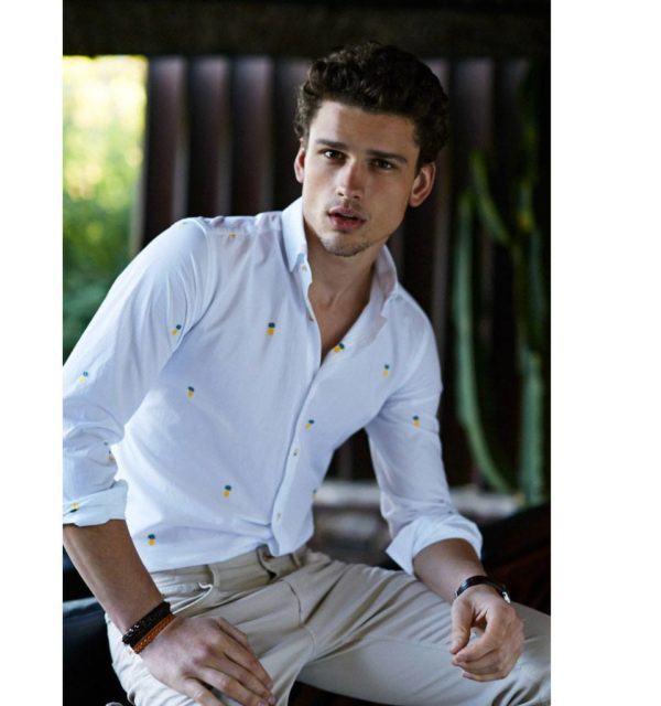 catalogo-massimo-dutti-2015-tendencias-moda-hombre-camisa-estampada