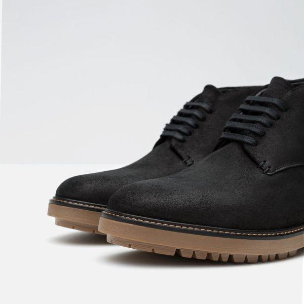 9511ab0f8d zapatos hombre zara verano 2016