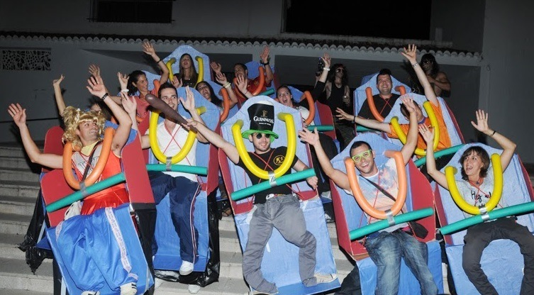 Disfraces mas originales para carnaval 2015 los mas - Disfraces carnaval original ...