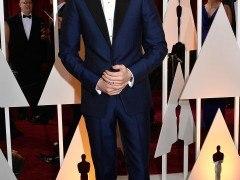 Los actores mejor vestidos de los Oscars 2015