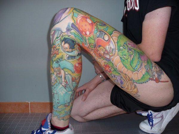 los-mejores-tatuajes-de-dragon-ball-z-tatuaje-mujer