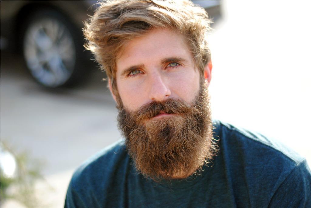 Cortes de cabello de hombre sin barba