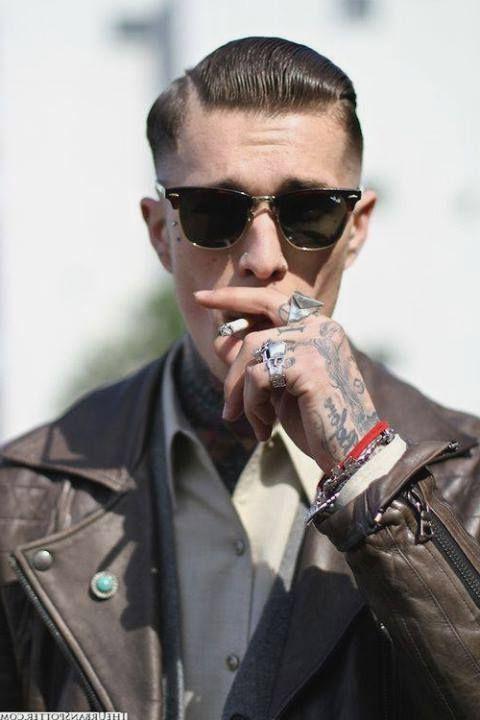 los mejores cortes de cabello hipster hombre primavera verano 2019