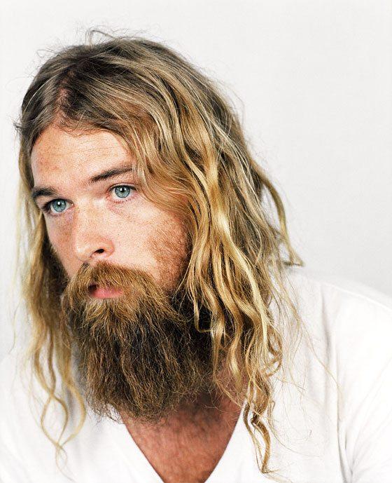 ests viendo una imagen del artculo los mejores cortes de cabello para hombre primavera verano pelo largo