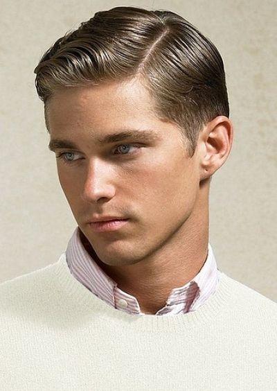 nuevos-cortes-de-pelo-y-peinados-masculinos-2016-estilo-retro-con-raya-al-lado
