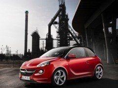 Opel ADAM   El coche más urbano y moderno de Opel
