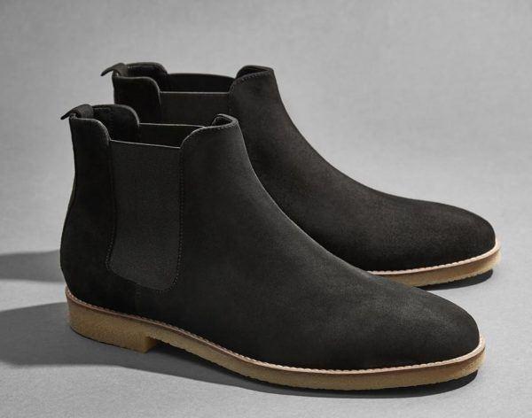 a5ec3dd8f Tendencias Calzado  zapatos y zapatillas para hombre Primavera ...