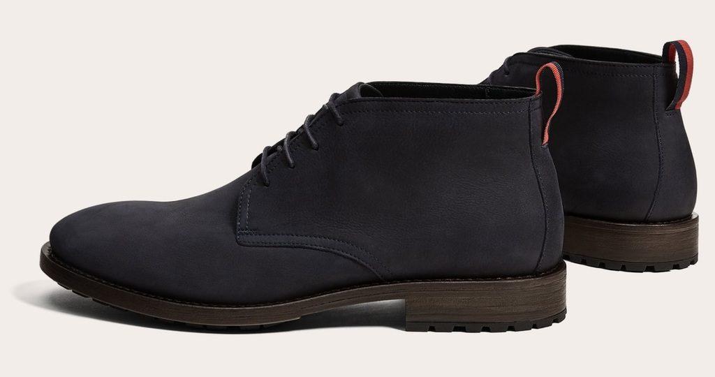 a77a41ae36efa Tendencias Calzado  zapatos y zapatillas para hombre Primavera ...
