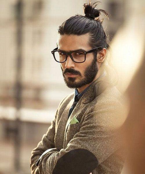 Cortes De Pelo Y Peinados Para Hombres Otoño Invierno 2019