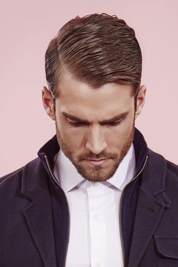 Cortes De Pelo Y Peinados Para Hombres Invierno 2019 Modaellos Com