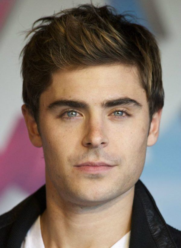 the-best-hair-cuts-for-men-according-to-your-face-type-face-type-oval-zac-efron