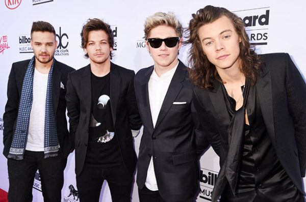 El Estilo de One Direction