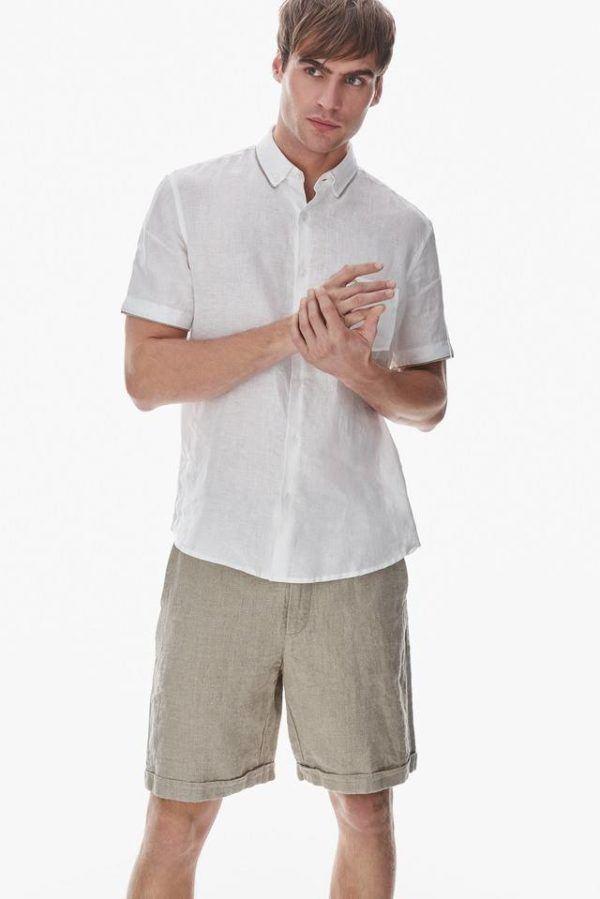 adolfo-dominguez-rebajas-hombre-verano-2015-propuestas-pantalones-bermudas-de-lino