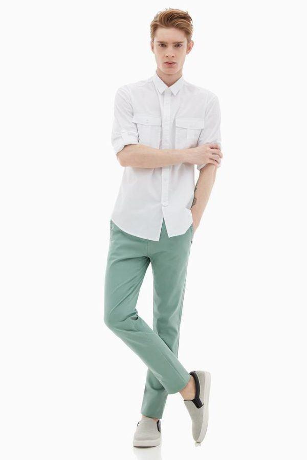 adolfo-dominguez-rebajas-hombre-verano-2015-propuestas-pantalones-verde-esmeralda