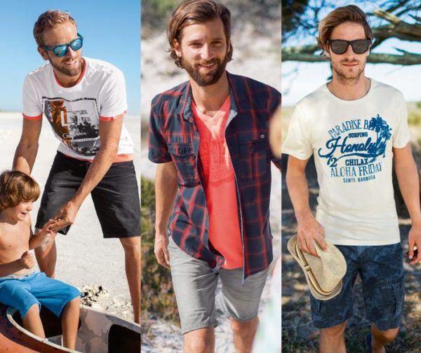 ca-rebajas-de-verano-para-hombre-2015-PROPUESTAS-camisas-cuadros-bermudas-bañadores