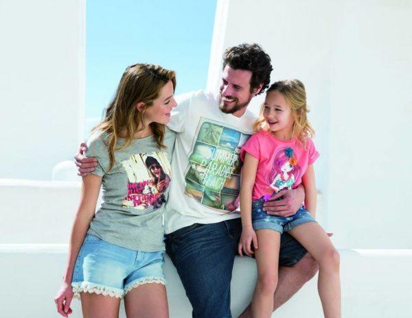 carrefour-rebajas-de-verano-en-ropa-y-calzado-2015-`PROPUESTAS-Camiseta-estampada