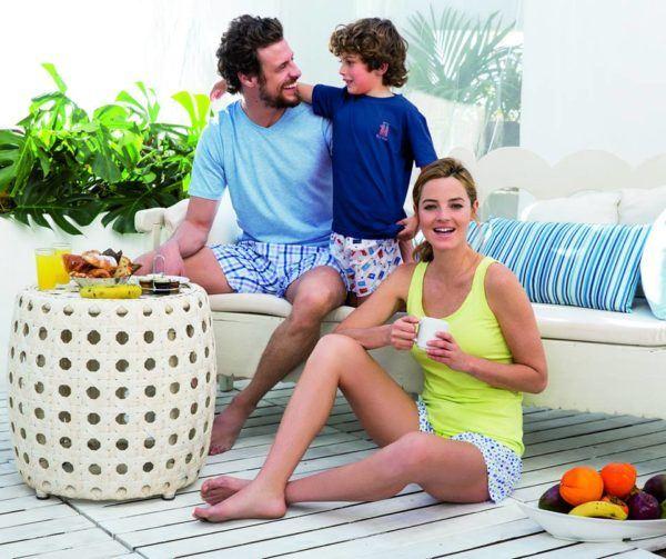 carrefour-rebajas-de-verano-en-ropa-y-calzado-2015-PROPUESTAS-pijamas