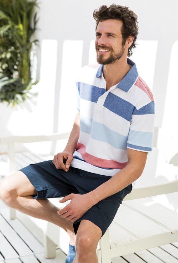 carrefour-rebajas-de-verano-en-ropa-y-calzado-2015-PROPUESTAS-polos-bermudas