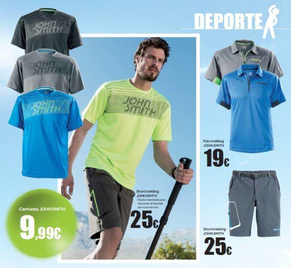 carrefour-rebajas-de-verano-en-ropa-y-calzado-2015-PROPUESTAS-ropa-deportiva