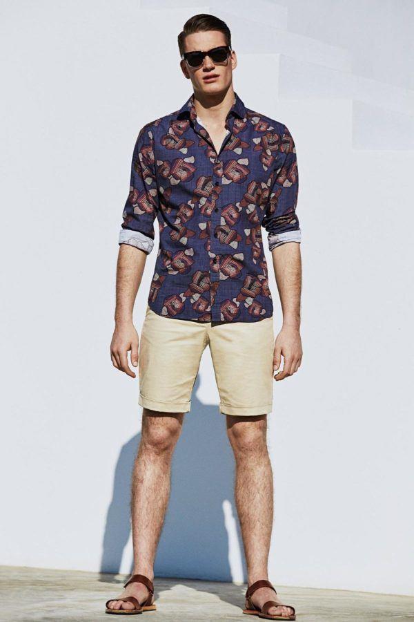 he-by-mango-rebajas-2015-de-verano-propuestas-camisa-bermudas