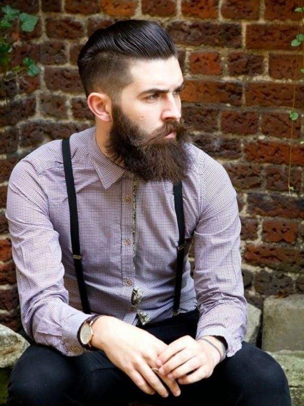 los mejores cortes de pelo hipster – peinados y peinados de moda 2018