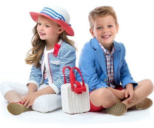 Rebajas De Invierno Para Niños Y Niñas 2018