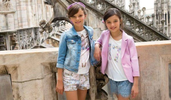 mayoral-rebajas-de-verano-ninos-y-ninas-2015-moda-niña-short-estampados-a-partir-de-8-años