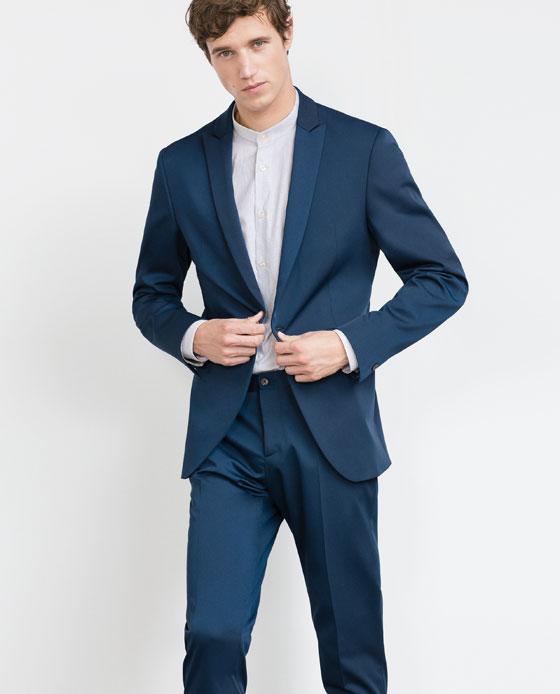 moda-trajes-hombre-otono-invierno-tendencias-traje-entallado-azul-de-zara