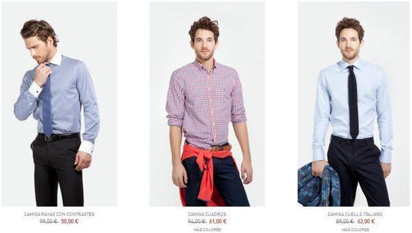 purificacion-garcia-rebajas-para-hombre-2015-PROPUESTAS-camisas