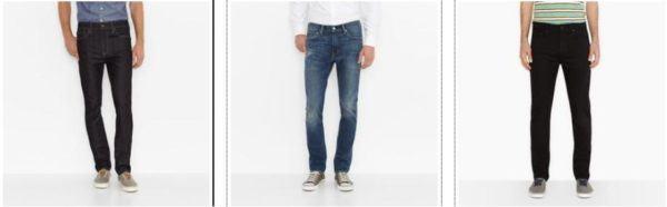 rebajas-de-verano-levis-para-hombre-2015-PROPUESTAS-jeans-pitillo