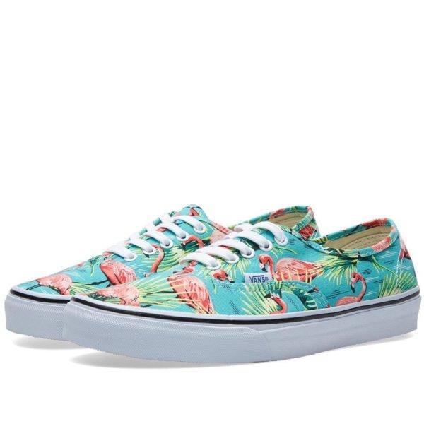 zapatillas verano hombre vans