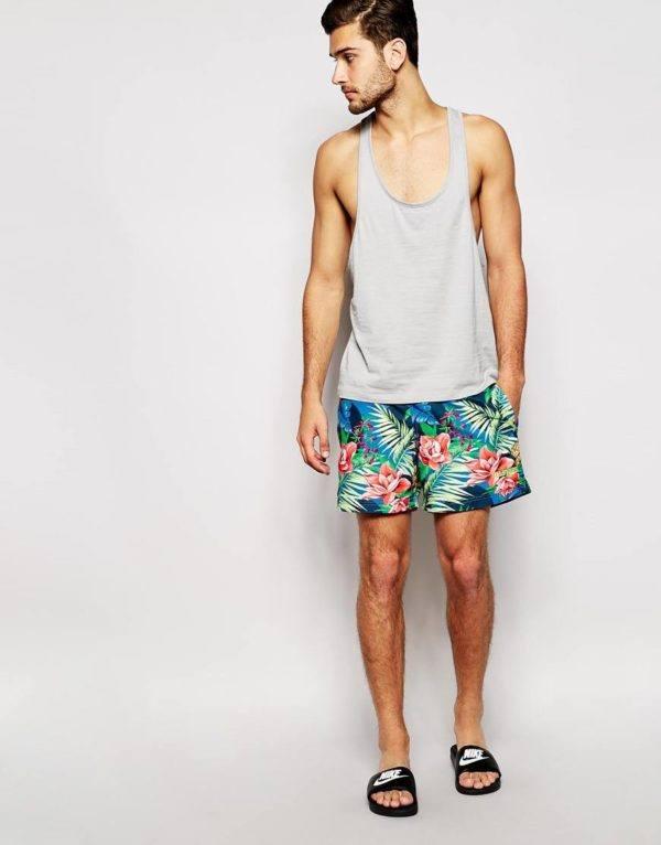 bañadores-hombre-2015-estampado-tropical-de-asos-flores-variadas