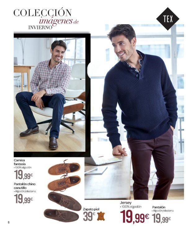 carrefour-rebajas-en-ropa-y-calzado-2016-zapatos-hombre