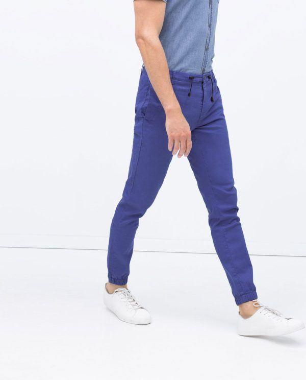 como-combinar-bien-los-colores-de-ropa-otoño-invierno-2015-2016-como-combinar-color-azul-electrico-de-zara