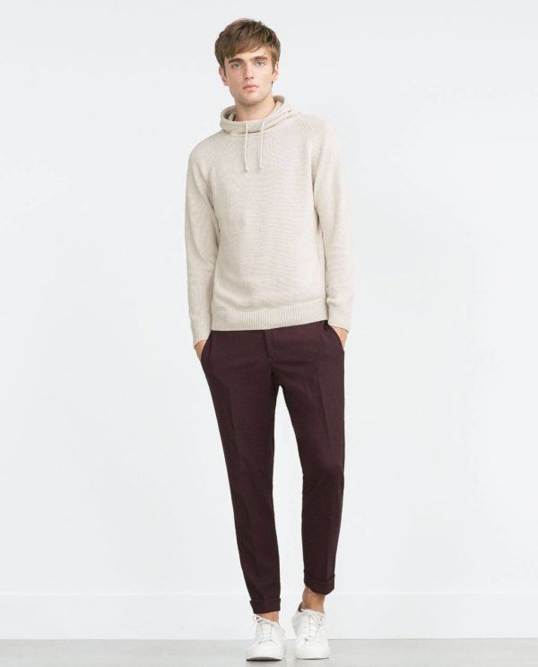 Sfaturi despre combinarea corectă a culorilor  vestimentației masculine în toamna/iarna 2015-2016