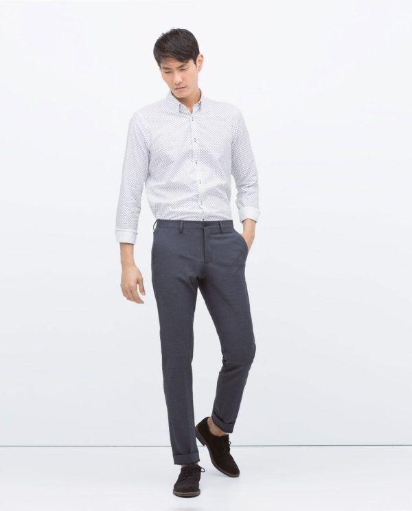 como-combinar-bien-los-colores-de-ropa-otoño-invierno-2015-2016-como-combinar-color-blanco-camisa-zara