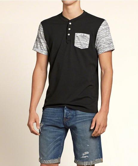 rebajas-hollister-verano-2015-camiseta-dos-tonos