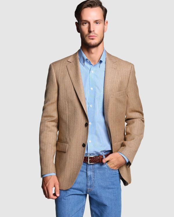 blazers-americanas-otoño-invierno-2015-2016-color-marron-firma-dustin