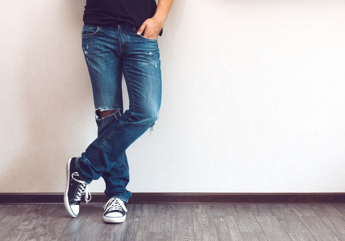 Cómo Vestir Casual Consejos Y Trucos Hombres Modaelloscom